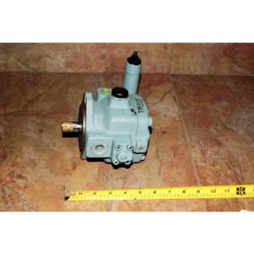 Nachi Tonga  Variable Vane Hydraulic Pump   Series  VDC   Warranty