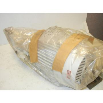 NACHI Guatemala  TOHOKU SEIKI PVC1-1AS-15-4-TA-4029A Origin PUMP W/ MOTOR PVC11AS154TA4029A