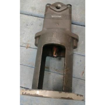 Nachi Emirates vane pump VS-0B-5-Z-11
