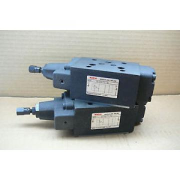 OG-G03-P1-E50 Nauru Nachi Hydraulics origin Modular Control Valve OGG03P1E50