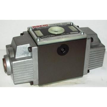 D05 Cuba 4 Way 4/3 Hydraulic Solenoid Valve i/w Vickers DG4S4-012C-WL-D 230 VAC