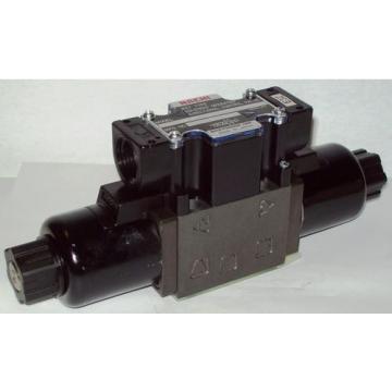 D03 Malta 4 Way 4/2 Hydraulic Solenoid Valve i/w Vickers DG4V-3-0N-WL-H 24 VDC