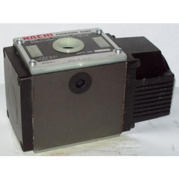 D05 Kenya 4 Way 4/2 Hydraulic Solenoid Valve i/w Vickers DG4S4-010AL-WL-H 24 VDC