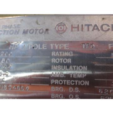 HITACHI Grenada HYDRAULIC MOTOR TFO NACHI PUMP UPV-1A-16N0-15H-4-2477A