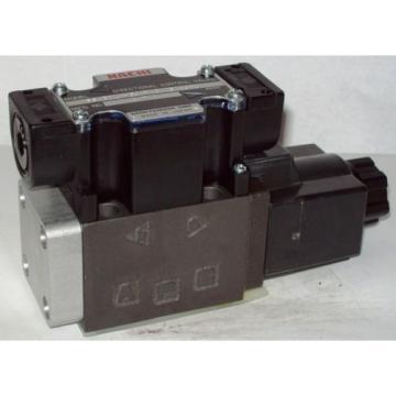 D03 MontserratIs 4 Way 4/2 Hydraulic Solenoid Valve i/w Vickers DG4V-3-?BL-WL-B 115 VAC