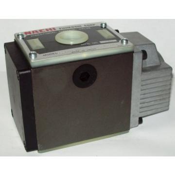 D05 Kuwait 4 Way 4/2 Hydraulic Solenoid Valve i/w Vickers DG4S4-01?AL-WL-B 115 VAC