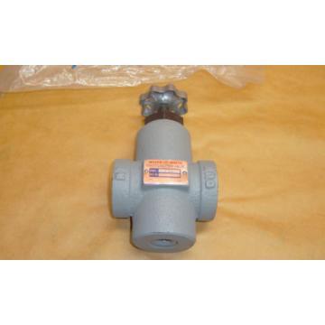 origin Peru Miller Fluid Power Nachi Throttle amp; Check Valve CFS-T06-E Hydraulic FS