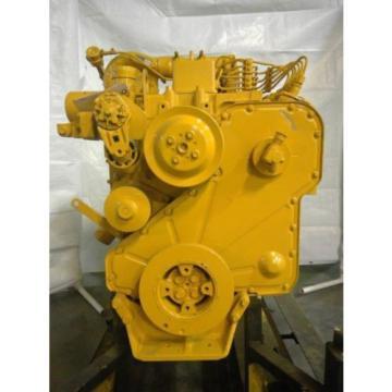 REMANUFACTURED Denmark KOMATSU 8.3L SA6D114-E2 COMPLETE ENGINE_1316231H91
