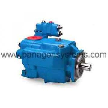 VICKERS/EATON Ethiopia  PVH57QICRF2S10IC31 PISTON PUMP 02-315521 - Origin