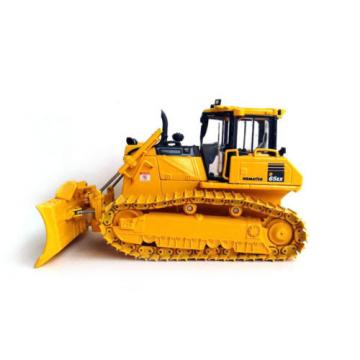 KOMATSU Hongkong  D65PX-17 DOZER W/HITCH 1:50 DIECAST BY FIRST GEAR 50-3246