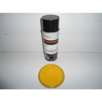 Komatsu Liberia  Digger Yellow Gloss paint 400ml Aerosol