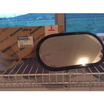 Komatsu Guinea  Parts Mirror As 0817413118