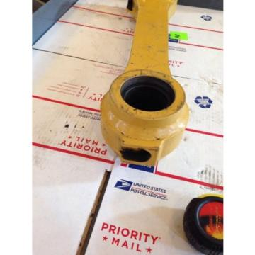 OEM Liechtenstein  Komatsu Genuine PC150 Excavator Bucket Link With Bushing 21P-70-K1640