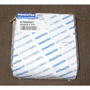 Komatsu Cuba Boom Seal Kit KOM-878000541