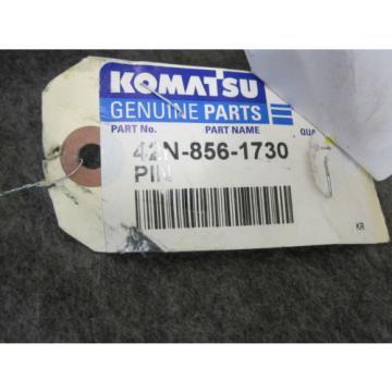 NEW CostaRica GENUINE KOMATSU PIN 42N-856-1730