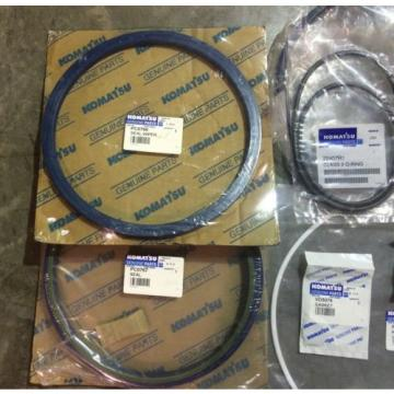 Genuine Fiji  OEM Komatsu PC200 Rear Suspension Seal Kit AK5750