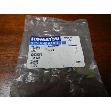 New France   Komatsu   # 86624 Valve Stem Guide   **NOS***