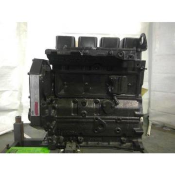 REMANUFACTURED Andorra  KOMATSU 3.9L LONG BLOCK_R6732-LB-0010