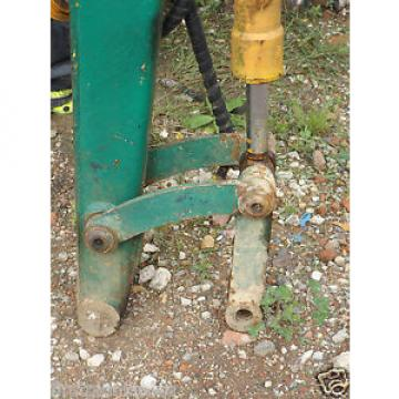 Komatsu Luxembourg  PC30 Tipping Links Only (PAIR)