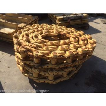 Komatsu Belarus  D41P-6 SALT Chain Track Link Assembly NEW OEM Bulldozer Undercarriage