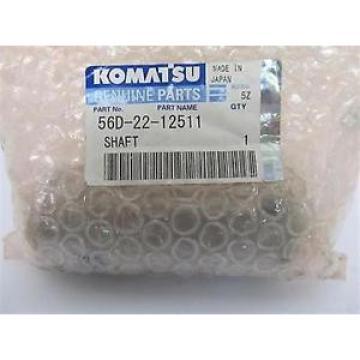 Komatsu, Guyana 56D-22-12511, Shaft HM300-2 Final Drive