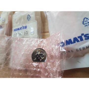 QTY Argentina of 3 New Komatsu Mining Germany Halogen Lamp 24V70W 507 383 99 / 50738399