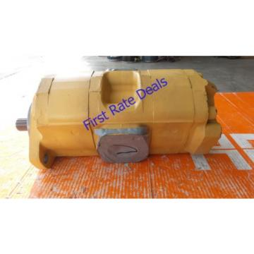 Komatsu Liberia  704-32-30010 Pump Emergency Steering WA800-2L Wheel Loader WA800 NEW OEM