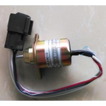 12V Honduras Shut off solenoid 1503ES-12S5SUC12S for YANMAR,Komatsu Kubota