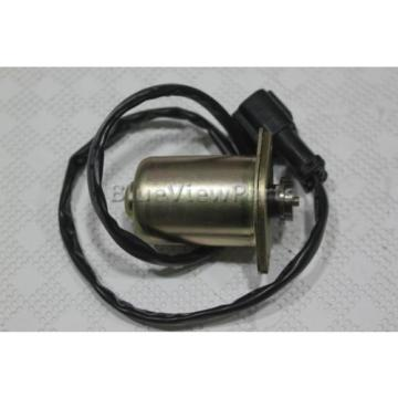 Solenoid France  valve 206-60-51130,206-60-51131 for Komatsu PC-6/6Z and other machinery