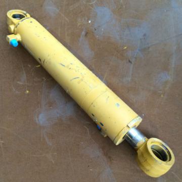 Komatsu Uruguay 707-00-01950 OEM NEW Steering Cylinder WA500-1, WA500-1L, WA500-1LC...