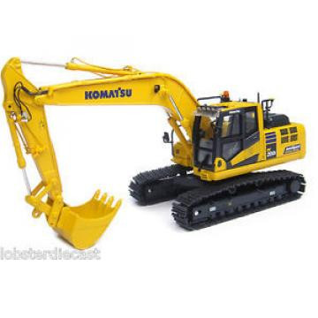 KOMATSU Uruguay  PC200i-10 INTELLIGENT MACHINE 1/50 scale model by Universal Hobbies
