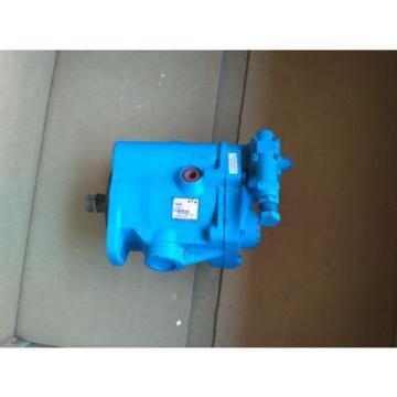 Vickers Brazil Eaton Hydraulic Axial Piston Pumps PVB29 RS