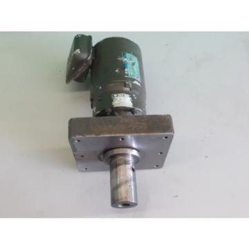 HITACHI SEIKI VM-40 CNC HMV01-207 HMVO1-207 SUMITOMO CYCLO DRIVE PUMP HMVO1207