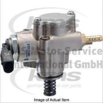 High Pressure Fuel Pump VW TIGUAN 5N_ 1.4 TSI 4motion 4x4 150 BHP Top German Q Original import