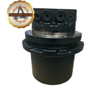 Komatsu Brazil PC60U-5 Final Drive Motor -  Komatsu PC60U-5 Travel Motor