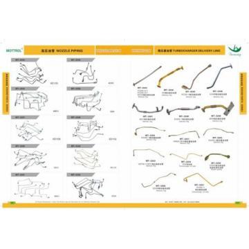 TA4532 Guyana 465105 6151-83-8110 TURBOCHARGER FIT KOMATSU PC400-3 PC400-5 6D125