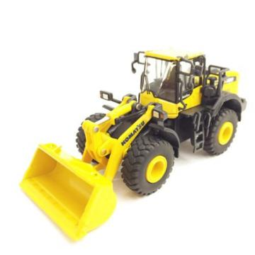 KOMATSU Botswana  WA380-8 1:87 WHEEL LOADER Official Limited