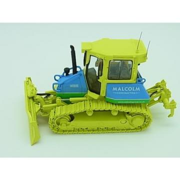 New! Guyana  Komatsu bulldozer D51 W.H.Malcom Inc. version 1/50 First Gear f/s Japan