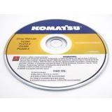 Komatsu Mauritius D60A-8,D60E,D60P,D65A,D65E,D65P Bulldozer Shop Repair Service Manual