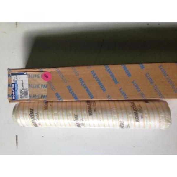 Komatsu Brazil  AK3572 Hydraulic Oil Filter #1 image