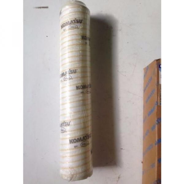 Komatsu Brazil  AK3572 Hydraulic Oil Filter #2 image