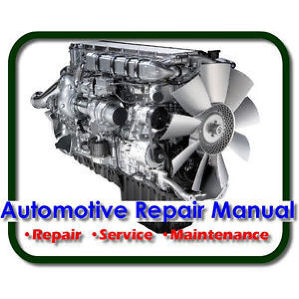 Komatsu Hongkong  67E-1 Series Diesel Engine Service Repair Manual #1 image
