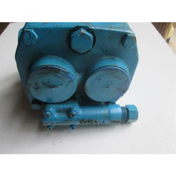 Vickers Swaziland  PVB10-RSY-31-C 11 Hydraulic Pump with 7/8#034; Shaft #7 image