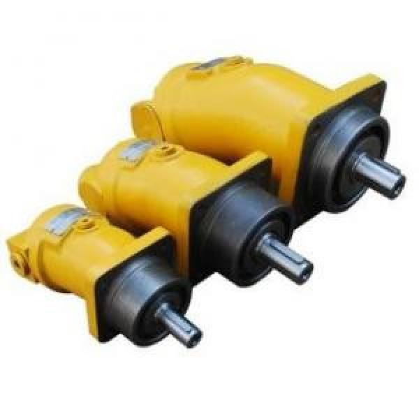 A2F80W2Z4 A2F Series Fixed Displacement Piston Pump #1 image