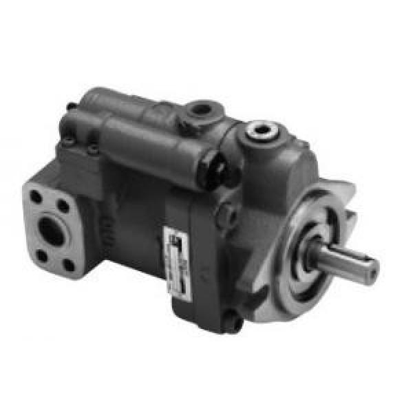 NACHI PVS-2A-35N3-12  Variable Volume Piston Pumps #1 image