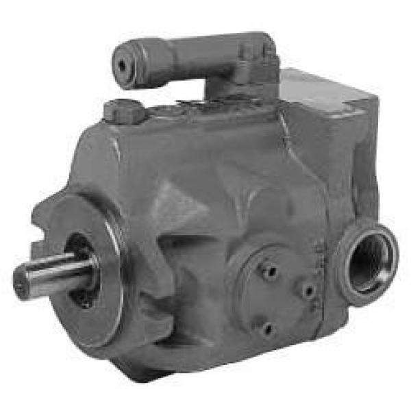 Daikin Piston Pump V38A4RX-95RC #1 image
