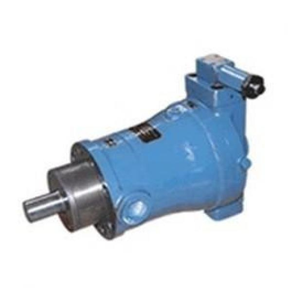 CCY14-1B Series Variable Axial Piston Pumps #1 image