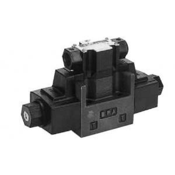 Daikin KSO-G02-91CA    KSO Series Solenoid Operated Valve #1 image