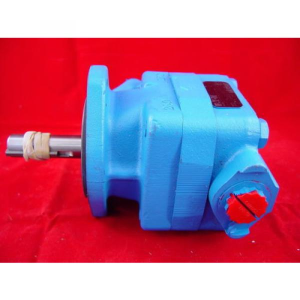 Eaton Denmark Vickers V201P8S1A11 Fixed Displacement Hydraulic Power Steering Vane Pump #1 image