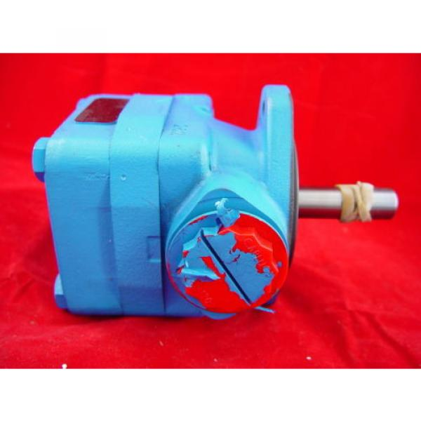Eaton Denmark Vickers V201P8S1A11 Fixed Displacement Hydraulic Power Steering Vane Pump #2 image